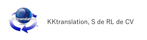 KKtranslation, S de RL de CV